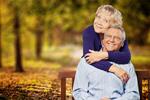 Сlipart Senior Adults Couple Active Seniors Old Family   BillionPhotos