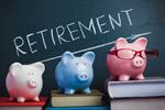 Сlipart Retirement Pension Investment Planning Savings photo  BillionPhotos
