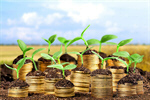 Сlipart growth green business money investment   BillionPhotos