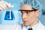 Сlipart chemistry test goggle natural white photo  BillionPhotos