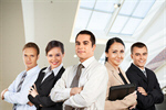 Сlipart Business People Multi-Ethnic Group Group Of People Team Occupation   BillionPhotos