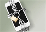 Сlipart phone theft lock smart encryption isolated entry   BillionPhotos