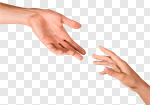 Сlipart Human Hand Assistance A Helping Hand Reaching Charity and Relief Work photo cut out BillionPhotos