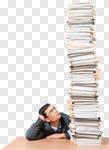 Сlipart Document Stack Paperwork Paper File  cut out BillionPhotos