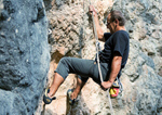 Сlipart climbing climber climb mountain man photo  BillionPhotos