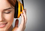Сlipart Headphones Listening Women Serene People Enjoyment   BillionPhotos