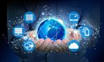 Сlipart cloud network concept internet diagram   BillionPhotos
