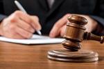Сlipart court courtroom law judgment hammer photo  BillionPhotos