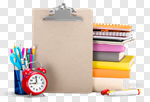 Сlipart school back isolated page holder photo cut out BillionPhotos
