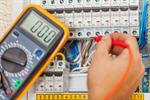 Сlipart electrician technician engineer box contractor photo  BillionPhotos