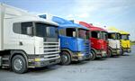 Сlipart Truck Transportation Freight Transportation Mode of Transport Industry 3d  BillionPhotos