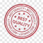 Сlipart Quality Control Rubber Stamp Circle Label Grunge vector cut out BillionPhotos