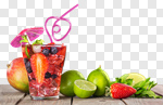 Сlipart beach cocktail drink summer food photo cut out BillionPhotos