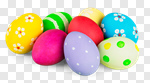 Сlipart Easter Easter Egg Eggs Animal Egg Paint photo cut out BillionPhotos