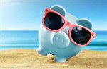 Сlipart money savings bank banking summer   BillionPhotos