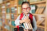 Сlipart book school kid backpack blackboard   BillionPhotos