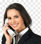 Сlipart Telephone Call Center Customer Service Representative Service Business photo cut out BillionPhotos