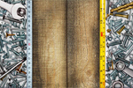 Сlipart background metal hardware store surface   BillionPhotos