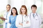 Сlipart medical team students doctor physiotherapists   BillionPhotos