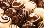 Сlipart Chocolate Chocolate Candy Truffle Candy Gourmet photo  BillionPhotos
