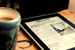 Сlipart ipad Desk Business Digital Tablet Coffee photo  BillionPhotos