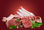 Сlipart Meat Raw Variation Beef Sausage   BillionPhotos