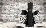Сlipart Bible Shoe Religion Youth Culture Sports Shoe   BillionPhotos