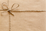 Сlipart Package String Brown Brown Paper Paper photo  BillionPhotos