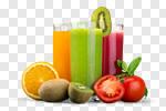 Сlipart diet detox carrot health glass photo cut out BillionPhotos