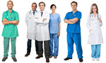 Сlipart Doctor Healthcare And Medicine Nurse Group10 Group Of People   BillionPhotos