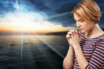 Сlipart Praying Women People Depression Sadness   BillionPhotos