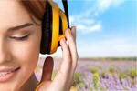 Сlipart Music Headphones Listening Women Serene People   BillionPhotos