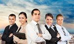 Сlipart Business Multi-Ethnic Group Group Of People Team People   BillionPhotos
