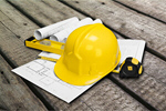 Сlipart Hard hat construction engineering engineer architect   BillionPhotos