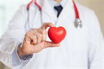 Сlipart heart medical check doctor closeup photo  BillionPhotos
