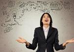 Сlipart Juggling Multi-Tasking Women Apple Businesswoman   BillionPhotos