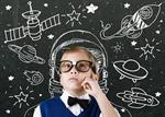 Сlipart kid astronaut child career dream   BillionPhotos