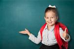 Сlipart school kid first uniform preschool class   BillionPhotos