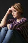 Сlipart Praying Women People Depression Sadness photo  BillionPhotos