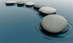 Сlipart Stone Zen-like Water Nature Tranquil Scene 3d  BillionPhotos