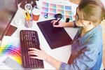 Сlipart design graphic designer working work   BillionPhotos