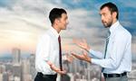 Сlipart Arguing Conflict Business Anger Displeased   BillionPhotos