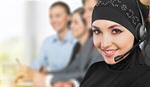 Сlipart arabic arabian operator job telephonist   BillionPhotos