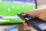 Сlipart tv sport watch home soccer photo  BillionPhotos