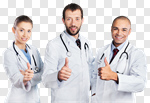 Сlipart Doctor Healthcare And Medicine Medical Exam Group Of People Team photo cut out BillionPhotos