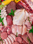 Сlipart Meat Raw Butcher's Shop Variation Chicken photo  BillionPhotos