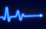 Сlipart Pulse Trace Death Heartbeat Heart Attack Life 3d  BillionPhotos
