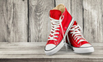 Сlipart Shoe Sports Shoe Canvas Shoe Converse Canvas   BillionPhotos