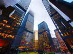 Сlipart Toronto Built Structure Finance Skyscraper Skyline photo free BillionPhotos