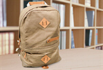 Сlipart backpack bag school brown beige   BillionPhotos